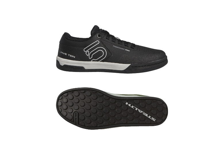 Five Ten Freerider Pro core black