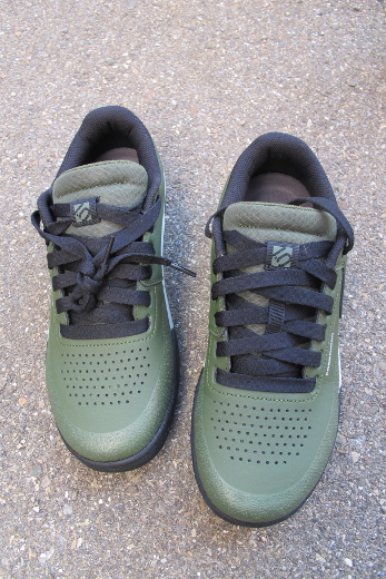 Five Ten Freerider Pro olive