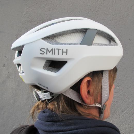 Smith Network matte white