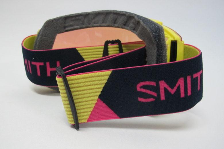 SMITH Squad MTB Citron/Indigo