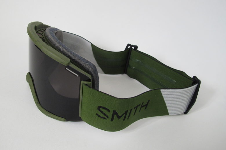 SMITH Squad XL MTB Moss