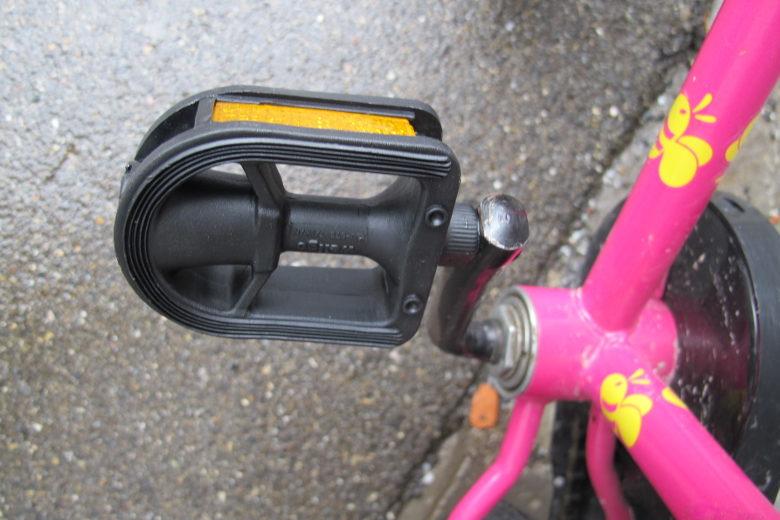 Bike Attitude LU-873 1/2″