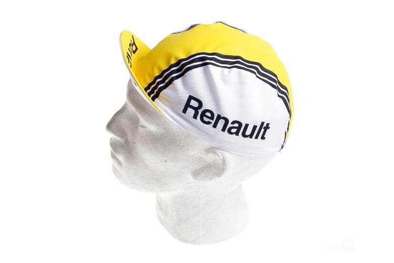 Renault Gitane Vintage Cycling Cap