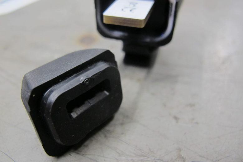 LEZYNE End Plug – KTV Drive