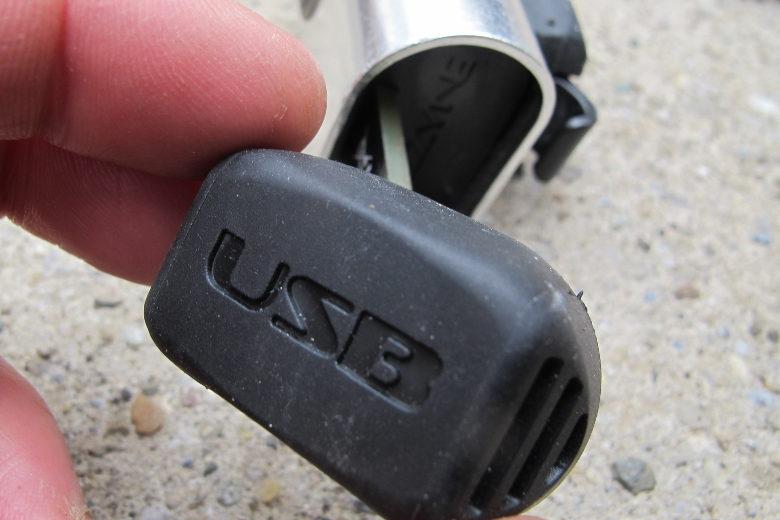 LEZYNE Plug End Hecto/Micro Drive