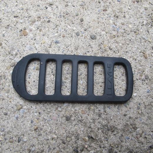 LEZYNE Mounting Strap Strip Pro/Strip Drive Black