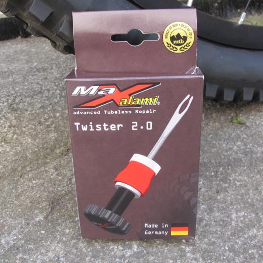 MaXalami Twister Tubeless 2.0