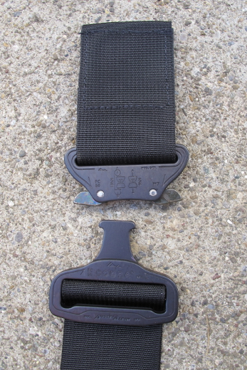 Mission Workshop COBRA™ Buckle 2 Inch