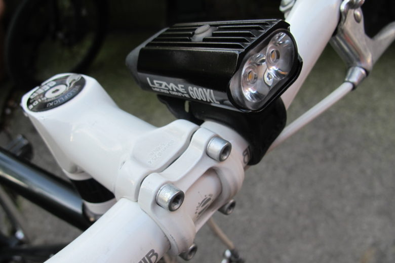 LEZYNE 600 Micro & 150 Strip Drive Pair