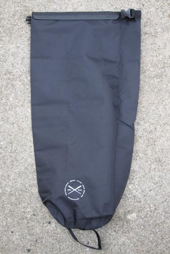 Restrap – Dry Bag Standard Rollbeutel 14L