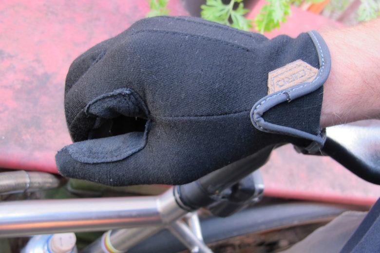 Giro D'Wool Glove black