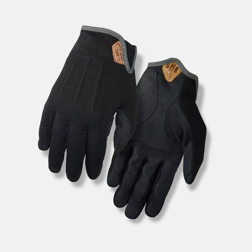 Giro D'Wool Glove black