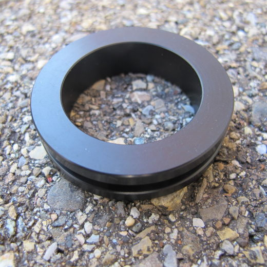 Mac Ride A-Head Spacer 1 1/8″