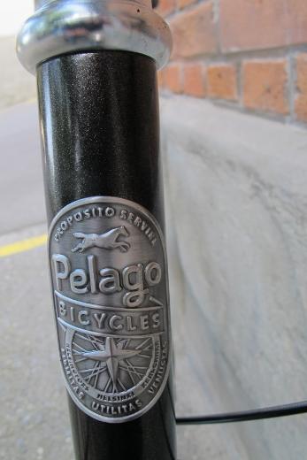 Pelago Stavanger Commuter