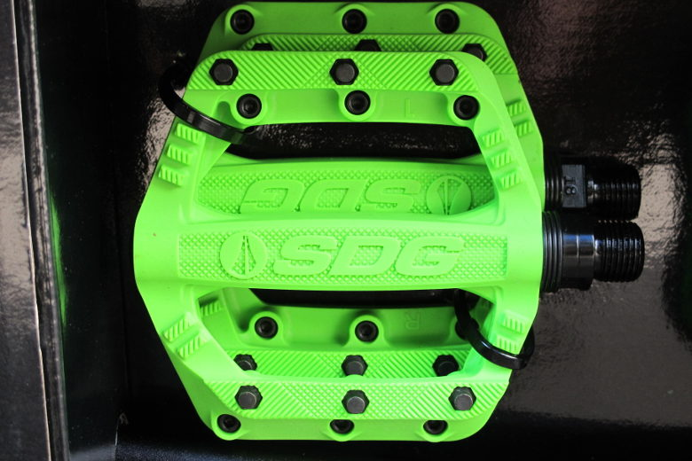 SDG JR PRO KIT – GREEN