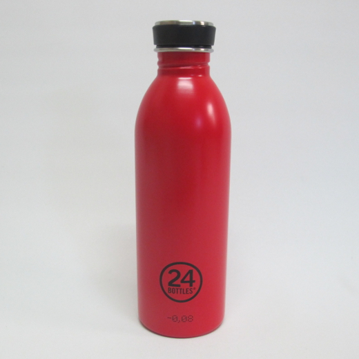 24Bottles – Urban – 500ml Hot Red