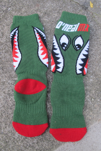 O'NEAL Pro MX Youth Socks