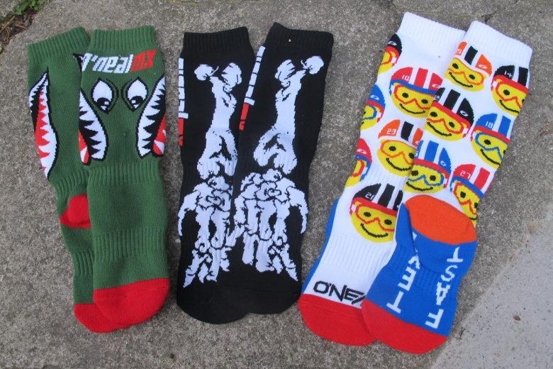 O'NEAL Pro MX Youth Socks