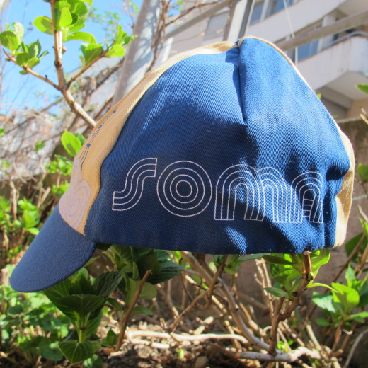 SOMA – Sutro Cycling Cap