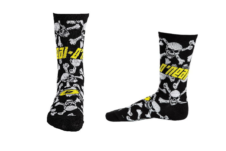 O'NEAL Crew Socks Crossbone multi