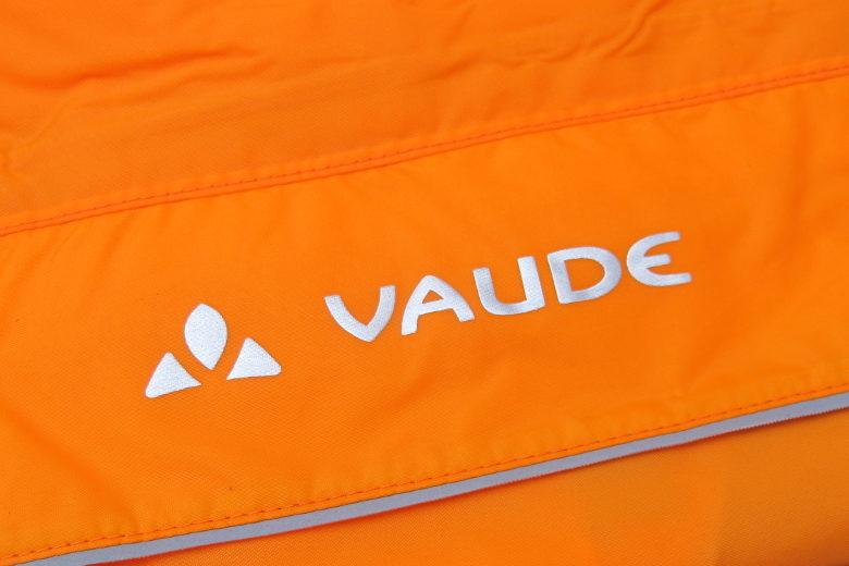 VAUDE Valdipino Poncho