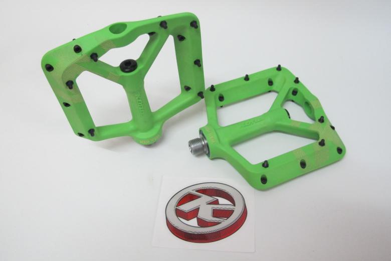KONA Wah Wah 2 Composite Plastic
