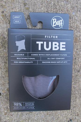 BUFF® Filter Tube