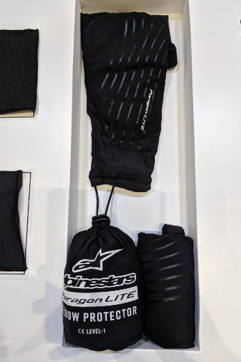 Alpinestars Paragon Lite Elbow