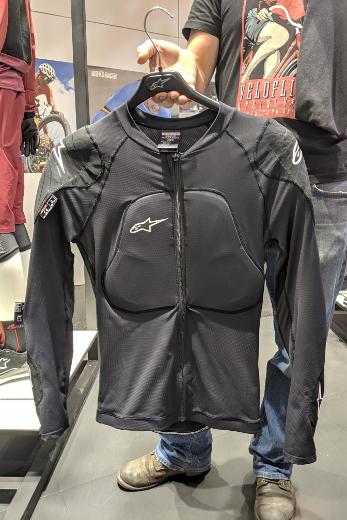 Alpinestars Paragon Lite Jacket LS