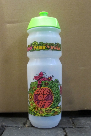 "OMNIUM ""Circle of Life"" Waterbottle"