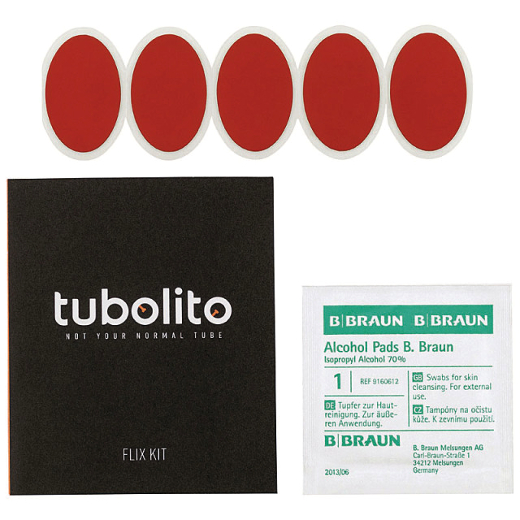 Tubolito Tubo Flix Kit Repair Set