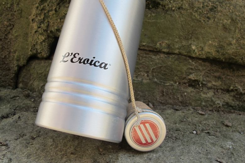Borraccia Elite Vintage L'Eroica