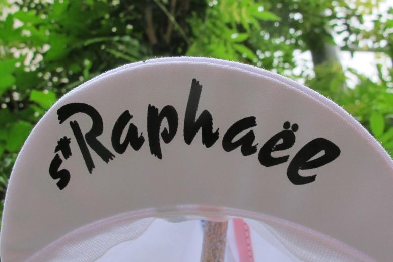 Velochäppli St. Raphaël