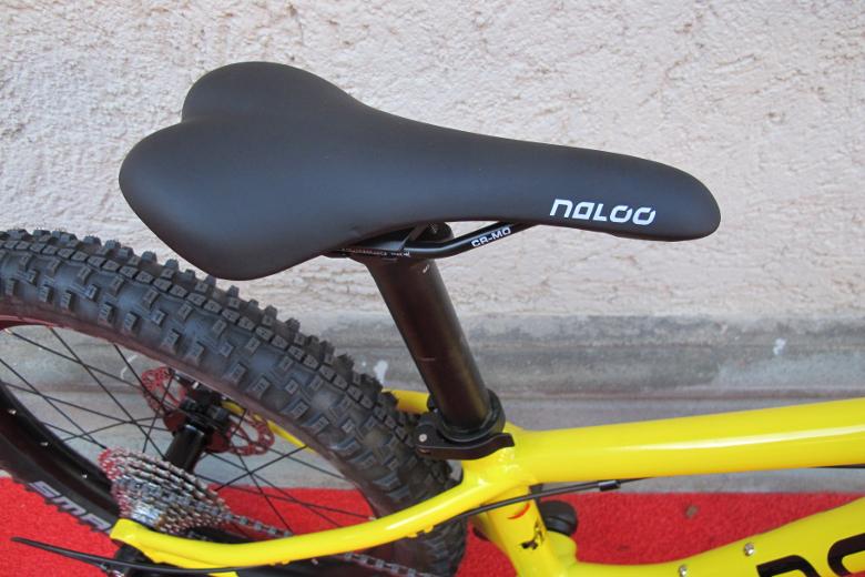 Naloo HillBill 20″