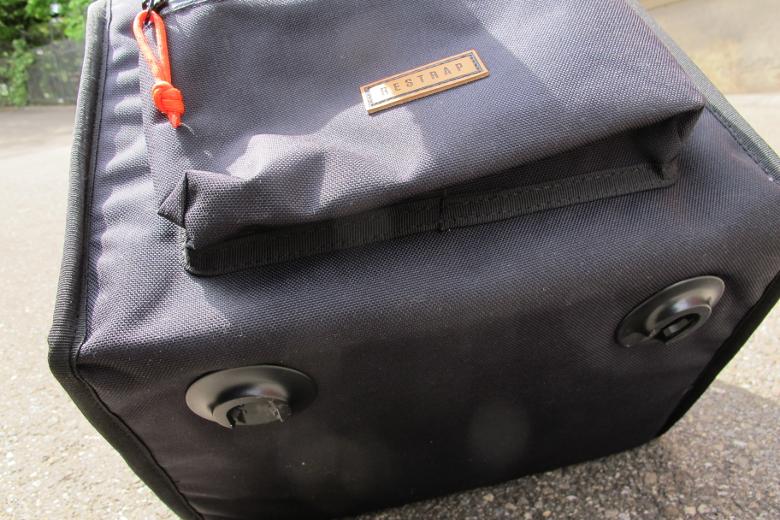 Restrap Rando Bag Small