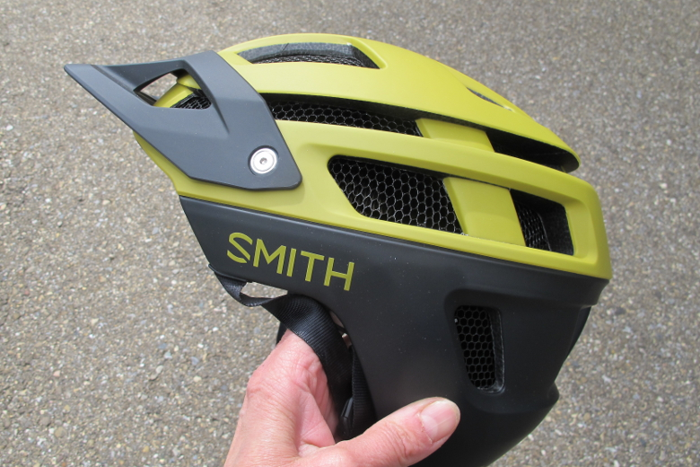 Smith Forefront 2 Mips mystic green
