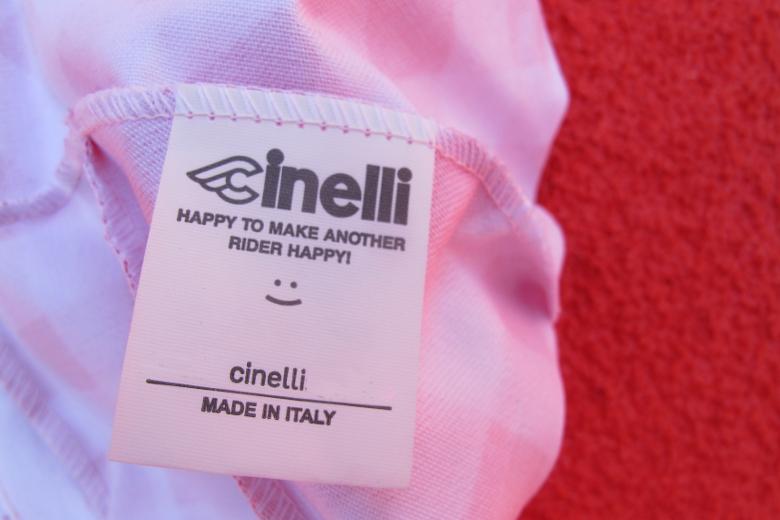 Cinelli Ciao Italia Cap