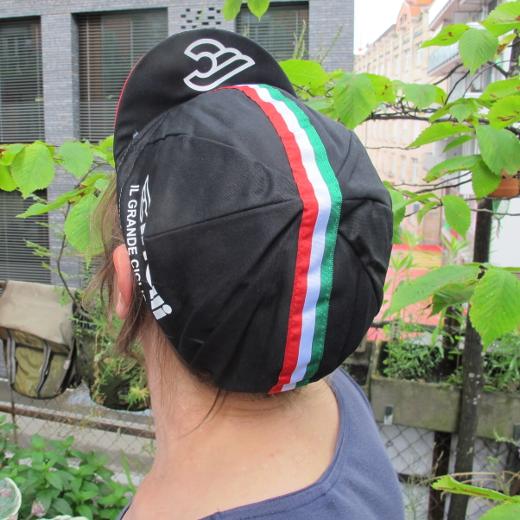 Cinelli Il grande Ciclismo Cycling Cap