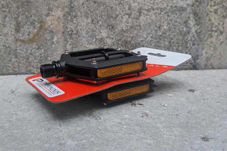 Naloo VP-227 Pedal