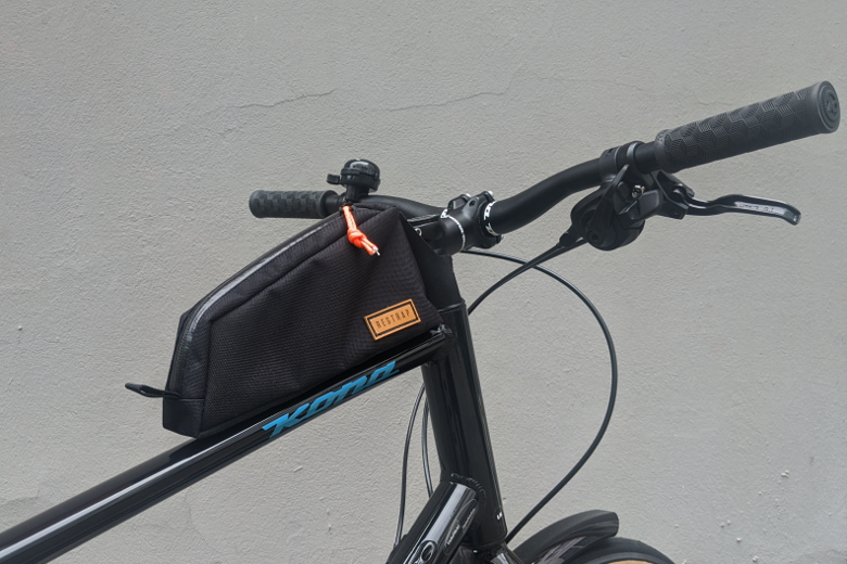 Restrap – Bolt-on – Top Tube Bag