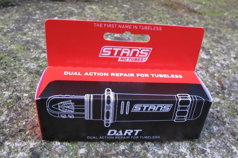 Stan's NoTubes Dart Tool