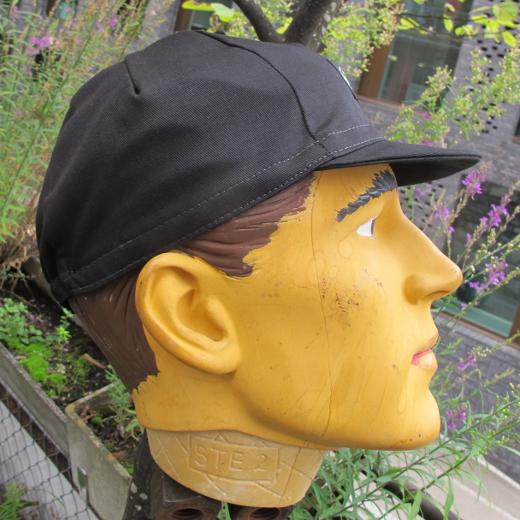 Pelago Cycling Cap Black