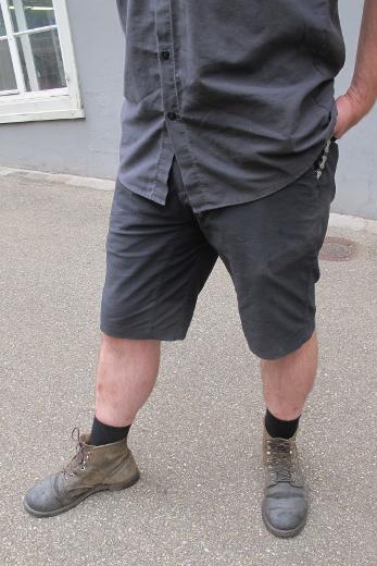 Pelago Labourman Cycling Short