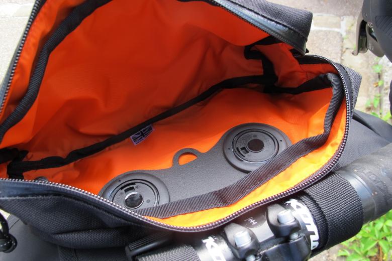 Restrap – Bar Bag Large 17Liter