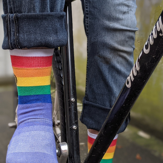 F*** C*** Socks