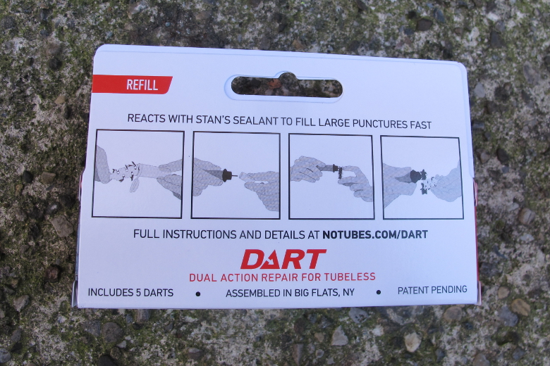 Stan's NoTubes DART Refill