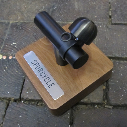 Spurcycle Compact Bell