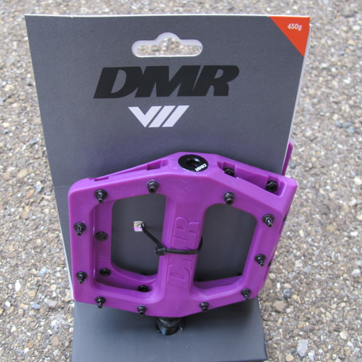 DMR V11
