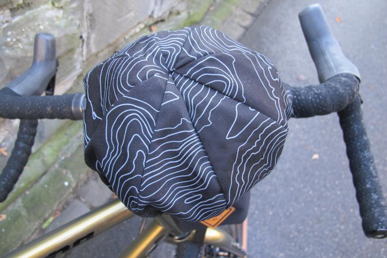 Restrap Yorkshire Contours Cycling Cap