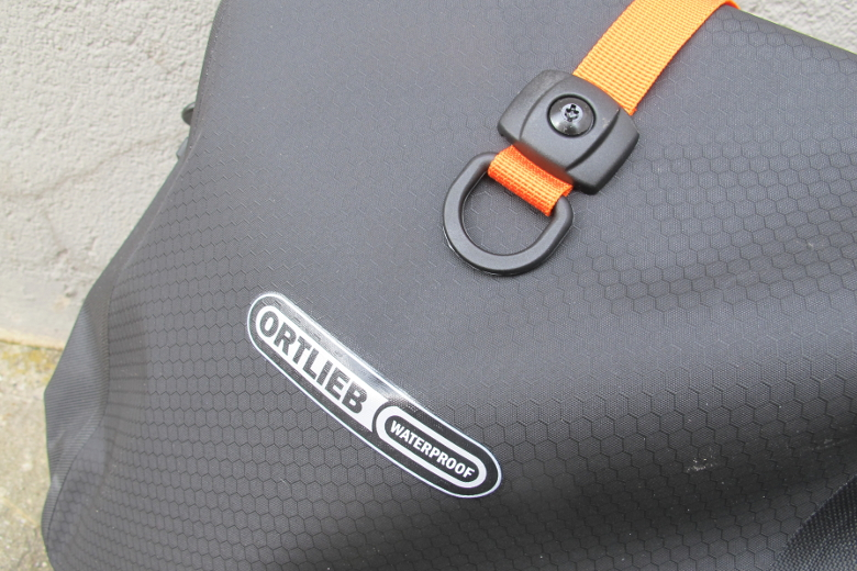 ORTLIEB Gravel-Pack Duo
